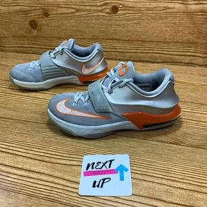 Nike KD 7 Kevin Durant Basketball Shoes Wild West